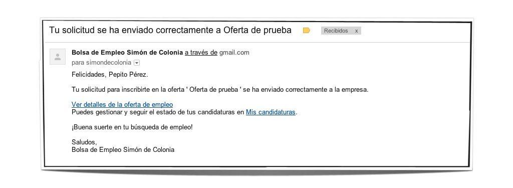 Bolsa de Empleo Candidatos 2016.024