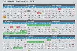 Calendario Educacyl.Calendario Escolar