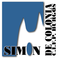 LOGO SIMON DE COLONIA