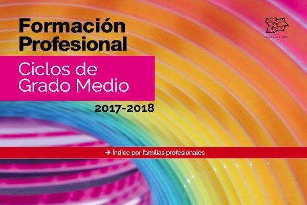 Oferta De Ciclos Formativos De Formación Profesional En